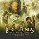 Soundtrack - Lord Of The Rings Return Of The Ki