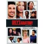 Grey's Anatomy - Series 1 (Collectors' Edition (DVD)
