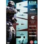 Platoon bluray Filmer Modern War Collection - Platoon / The Thin Red Line / Behind (DVD)
