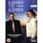 Ashes to ashes dvd Filmer Ashes To Ashes - Series 1 (DVD)