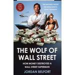 Wolf of wall street (Pocket, 2008)