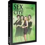 Sex And The City Säsong 3 (DVD)