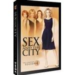 Sex And The City Säsong 4 (DVD)