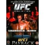 Payback Filmer Ufc 48 - Payback (DVD)