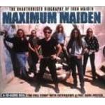 Iron Maiden - Maximum Maiden (Interview Cd