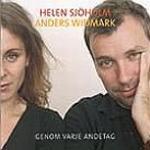 Sjöholm Helen & Anders Widmark - Genom Varje Andetag