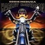 Meduza Eddie - Harley Davidson