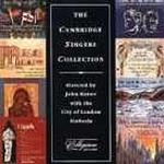 Cambridge Singers - Collection