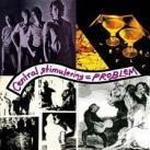 CD-skivor Problem - Central Stimulering (1976 96