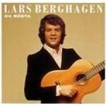CD-skivor Berghagen Lasse - 24 Bästa