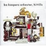 Bo Kaspers Orkester - Hittills Best Of