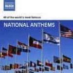 Various - Nationalsånger