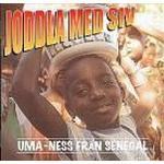 Joddla med siv CD-skivor Joddla Med Siv - Uma Ness Från Senegal