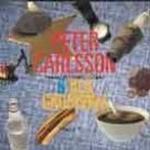 Carlsson CD-skivor Carlsson Peter & Blå Grodorna - Några Grammofoninspelningar