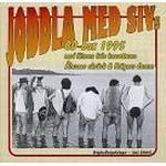 Joddla med siv CD-skivor Joddla Med Siv - Cd Box