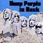 Whoosh deep purple CD-skivor Deep Purple - In Rock