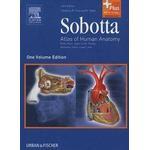 Sobotta Böcker Sobotta - Atlas of Human Anatomy (Inbunden, 2008)