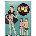 Ture Sventon privatdetektiv (Kartonnage, 2008)