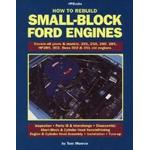 How to Rebuild Small-Block Ford Engines (Pocket, 1979)