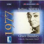 CD-skivor Bellini - Norma