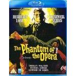 Phantom of the opera blu ray Filmer Phantom of the Opera (1962) Blu-Ray