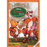 Nalle puh filmer Filmer Nalle Puh: Tigers film (DVD 2000)
