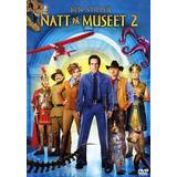 Muséet Filmer Natt på museet 2 (DVD 2009)