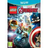 Wii lego Nintendo Wii U-spel LEGO Marvel Avengers