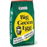 Kol Big Green Egg Natural Lump Charcoal 9kg