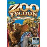 Zoo tycoon PC-spel Zoo Tycoon Complete Collection