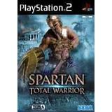PlayStation 2-spel Spartan : Total Warrior