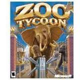 Zoo tycoon PC-spel Zoo Tycoon