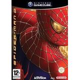 GameCube-spel Spider-Man 2