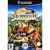 GameCube-spel Harry Potter : Quidditch World Cup