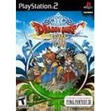 PlayStation 2-spel Dragon Quest VIII: Journey Of The Cursed King