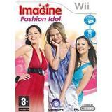 Wii fit Nintendo Wii-spel Imagine Fashion Idol