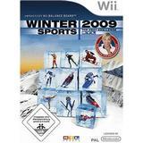 Wii fit Nintendo Wii-spel Winter Sports 2 - The Next Challenge