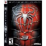 Playstation 3 spiderman PlayStation 3-spel Spider-Man 3