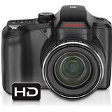 Kompaktkamera Kodak EasyShare Z1015 IS