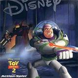 Dreamcast-spel Toy Story 2