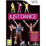 Just dance wii Nintendo Wii-spel Just Dance