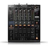 DJ-mixers Pioneer DJM-900 Nexus