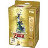 Wii zelda Nintendo Wii-spel The Legend of Zelda: Skyward Sword Limited Edition