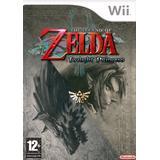 Wii zelda Nintendo Wii-spel The Legend of Zelda: Twilight Princess
