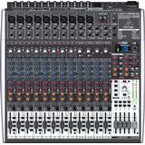 Mixerbord Behringer XENYX X2442USB