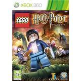 Xbox 360-spel LEGO Harry Potter: Years 5-7