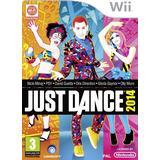 Just dance wii Nintendo Wii-spel Just Dance 2014