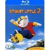 Stuart Little 2 Filmer Stuart Little 2 (Blu-Ray)