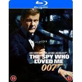 Älskade spion Filmer ÄLskade Spion (Blu-Ray)
