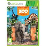 Zoo tycoon Xbox 360-spel Zoo Tycoon